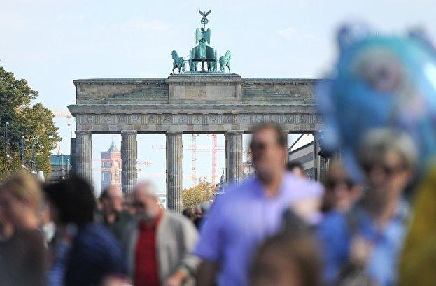 Tag der Deutschen Einheit,Berlin,Freizeit,Unterhaltung,Brandenburger Tor,#VisitBerlin,#EventNews