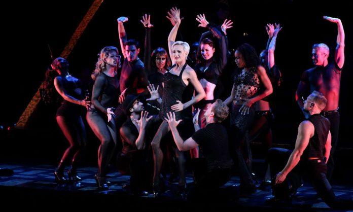 Broadway-Musical , CHICAGO ,Admiralspalast,Show,Berlin,VisitBerlin,Freizeit,Unterhaltung, Musical
