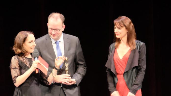 Bielefeld Marketing GmbH,Berlin,Kulturmarken-Award ,Auszeicnung,#EventNews,#VisitBerlin,Nachrichten,News,Presse,Aktuelles