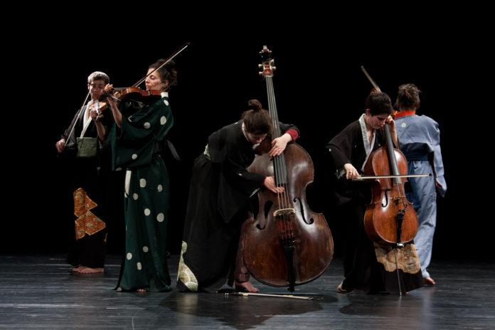 SERGE . Solistenensemble ,Kaleidoskop & Luigi De Angelis ,Berlin,#VisitBerlin,#EventNews,Musik,Konzert