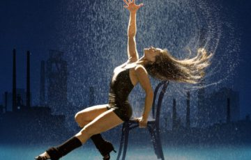 FLASHDANCE ,DAS MUSICAL,Berlin,Show,Event,#EventNews,#Berlin,VisitBerlin,#FLASHDANCE,#Admiralspalast