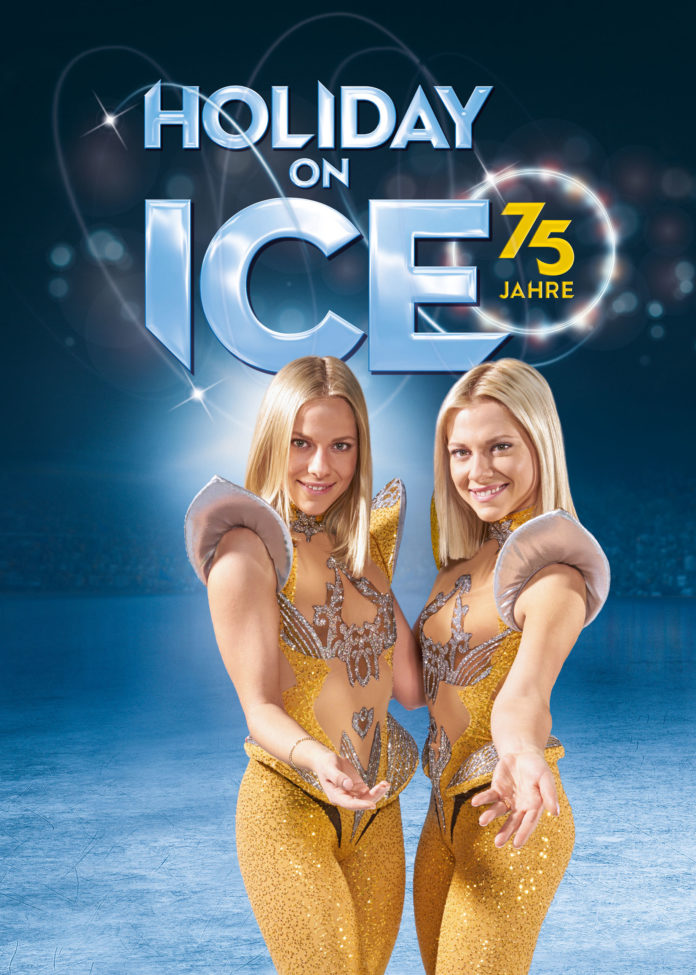 HOLIDAY ON ICE,ATLANTIS,Berlin,Show,Event,#EventNews,#VisitBerlin,Tempodrom