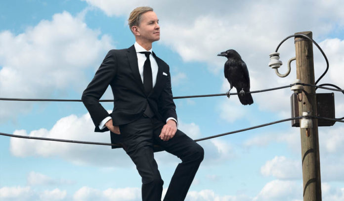 Max Raabe & Palast Orchester,Max Raabe ,Palast Orchester,Musik,#Event,#Berlin,#VisitBerlin,Freizeit,Unterhaltung
