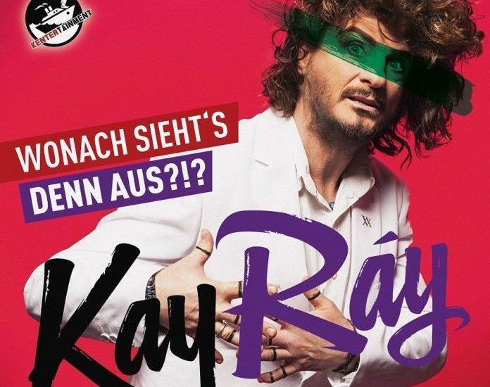 Kay Ray,Wonach sieht's denn aus,Berlin,News,Event,#EventNews,#Berlin,#VisitBerlin,#Freizeit,Unterhaltung