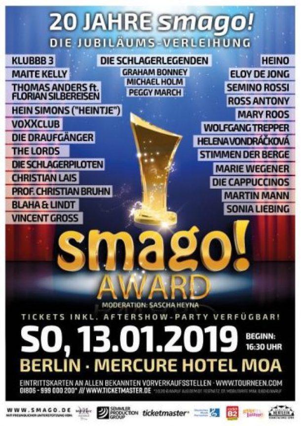 smago!Award, smago, Auszeichnung,Schlager,Award,Musik,Kultur,Berlin,Mercure Hotel MOA Berlin,Mercure Hotel ,MOA ,Berlin,#EventNews,VisitBerlin,Freizeit,Unterhaltung,