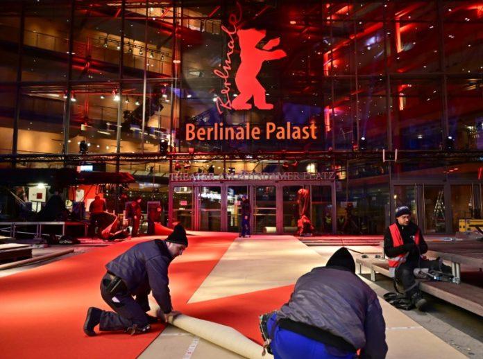Berlinale,Festival,Goldenen Bären,Berlin,Freizeit,Unterhaltung,Dieter Kosslick,#EventNews,#VisitBerlin,