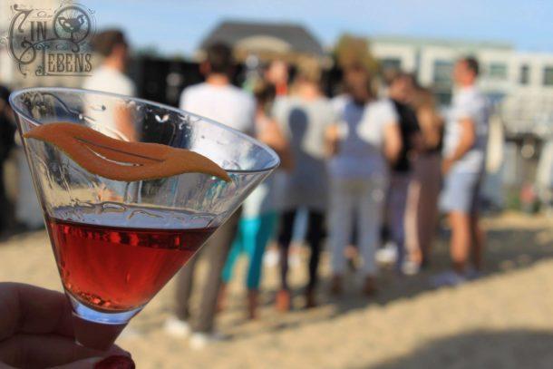 Der Gin des Lebens, Festival 2019,Berlin
