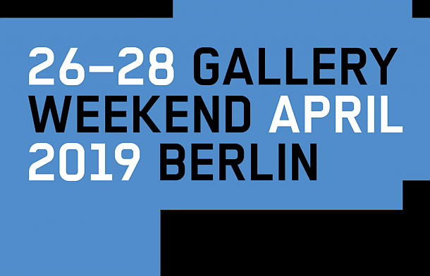 Kunstwochenende vom 26. bis 28. April in Berlin