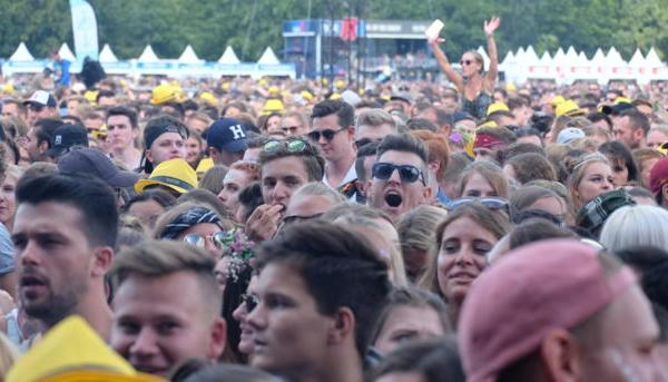 Festival,Berlin,Lollapalooza,