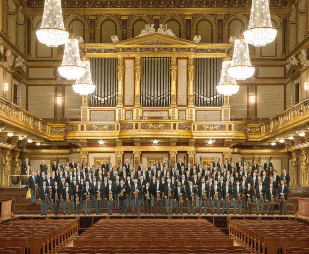 Konzert im Berliner Dom am 2. Mai 2019