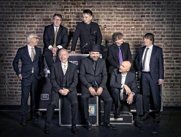 Berlin,Konzert,King Crimson
