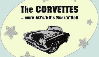 Rock 'n' Roll,The Corvettes,Britzer Garten,Berlin