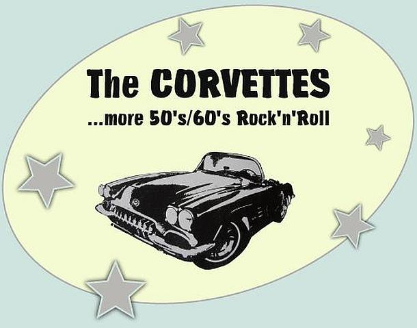 Rock 'n' Roll,The Corvettes,Britzer Garten,Berlin