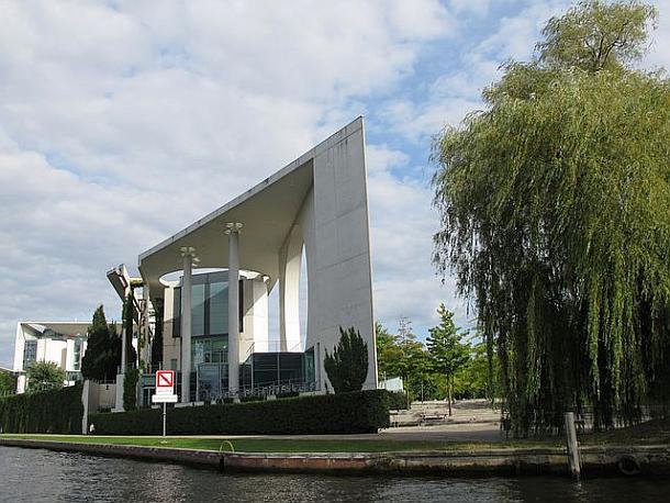 Bundeskanzleramt,EventNews,Berlin,BerlinEvent,VisitBerlin