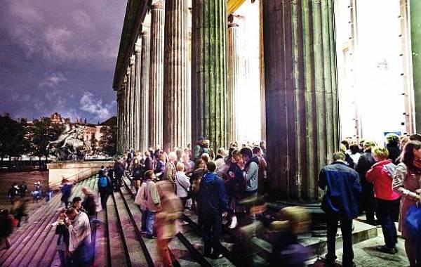 Lange Nacht der Museen,Berlin,EventNews,Kultur,