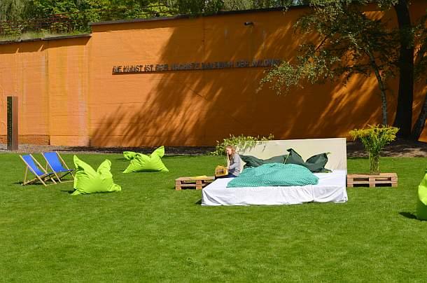 SommerTagsTraum,Freizeit,Unterhaltung,Jana Berwig ,Im EinKlang,Berlin,EventNews