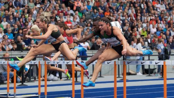 ISTAF 2019- Großer Sport und Emotionen