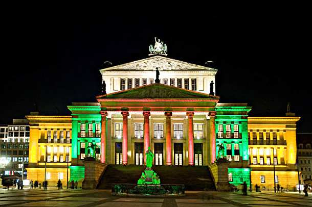 Berlin leuchtet,Lichtfestival,Berlin,EventNews,BerlinEvent