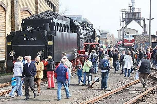 Eisenbahnfest,Schöneweide,EventNews,Berlin,BerlinEvent,VisitBerlin