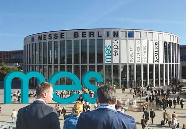 MES EXPO,Berlin,EventNews,VisitBerlin,Ausstellung,Messe,BerlinEvent