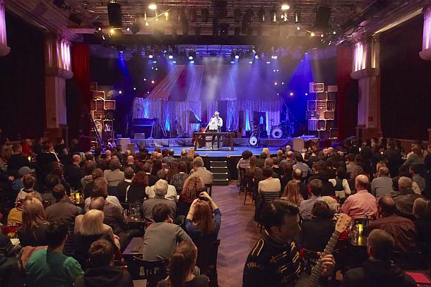 CHAMÄLEON Theater,Show,Berlin,VisitBerlin,EventNews,EventNewsBerlin
