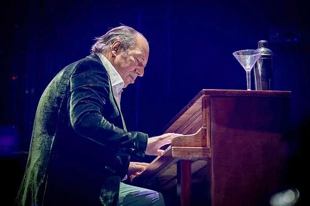 Hans Zimmer,Musik,Konzert,Berlin,VisitBerlin,EventNews