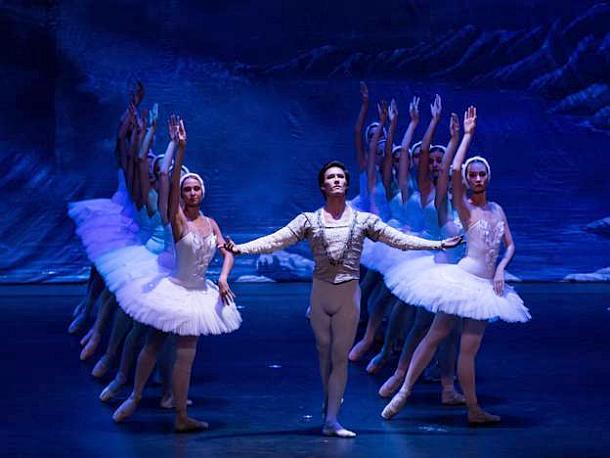 Schwanensee,Tschaikowsky,Ballett Festival,EventNews