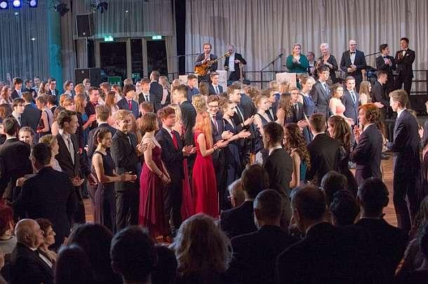 Winter Gala Ball,Berlin,Palais am Funkturm,EventNews