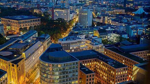 5. Berliner Immobilienkongress am 25. März 2020