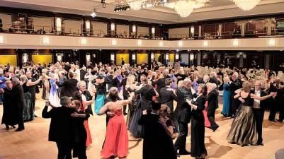 Wiener Ball Berlin,Berlin,EventNews,VisitBerlin,Event