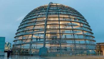 Reichstagskuppel ,Berlin,Coronavirus,News,