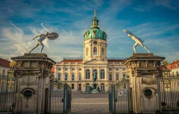 Berlin,Kultur,News,Schloss Charlottenburg