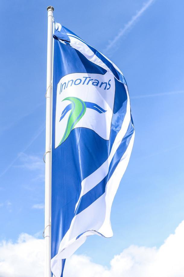 Neuer InnoTrans Termin im April 2021