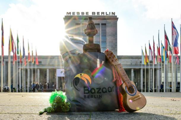 Bazaar Berlin, EventNewsBerlin,VisitBerlin
