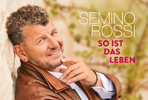 Semino Rossi- So ist das Leben am 16.09.2021 in Berlin