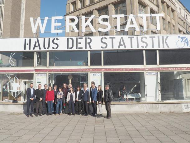 Haus der Statistik,Berlin,EventNews,VisitBerlin
