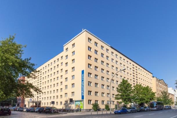 a&o Berlin Mitte,Berlin,EventNewsBerlin,VisitBerlin