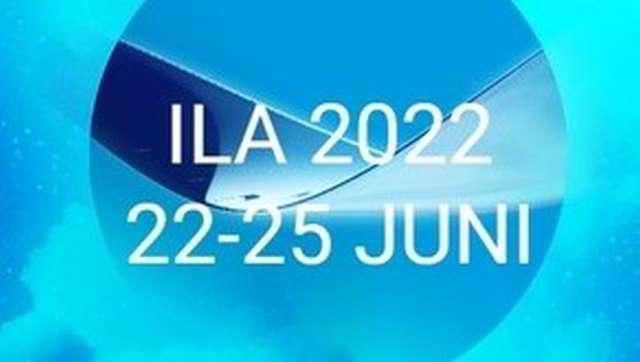 Grünes Licht für ILA Berlin 2022