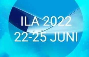 ILA,Berlin,Messe,#AeroDays2022,Berlin,EventNewsBerlin