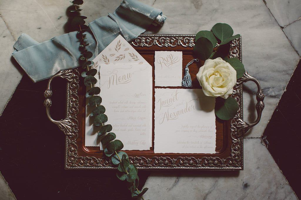Chic Elopement in Como Eventoile Weddings