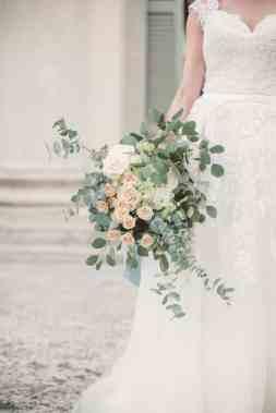 Chic Elopement in Como Eventoile Weddings
