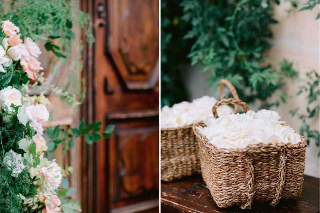 Matrimonio in Chiesa Santa Maria del Sasso, Morcote