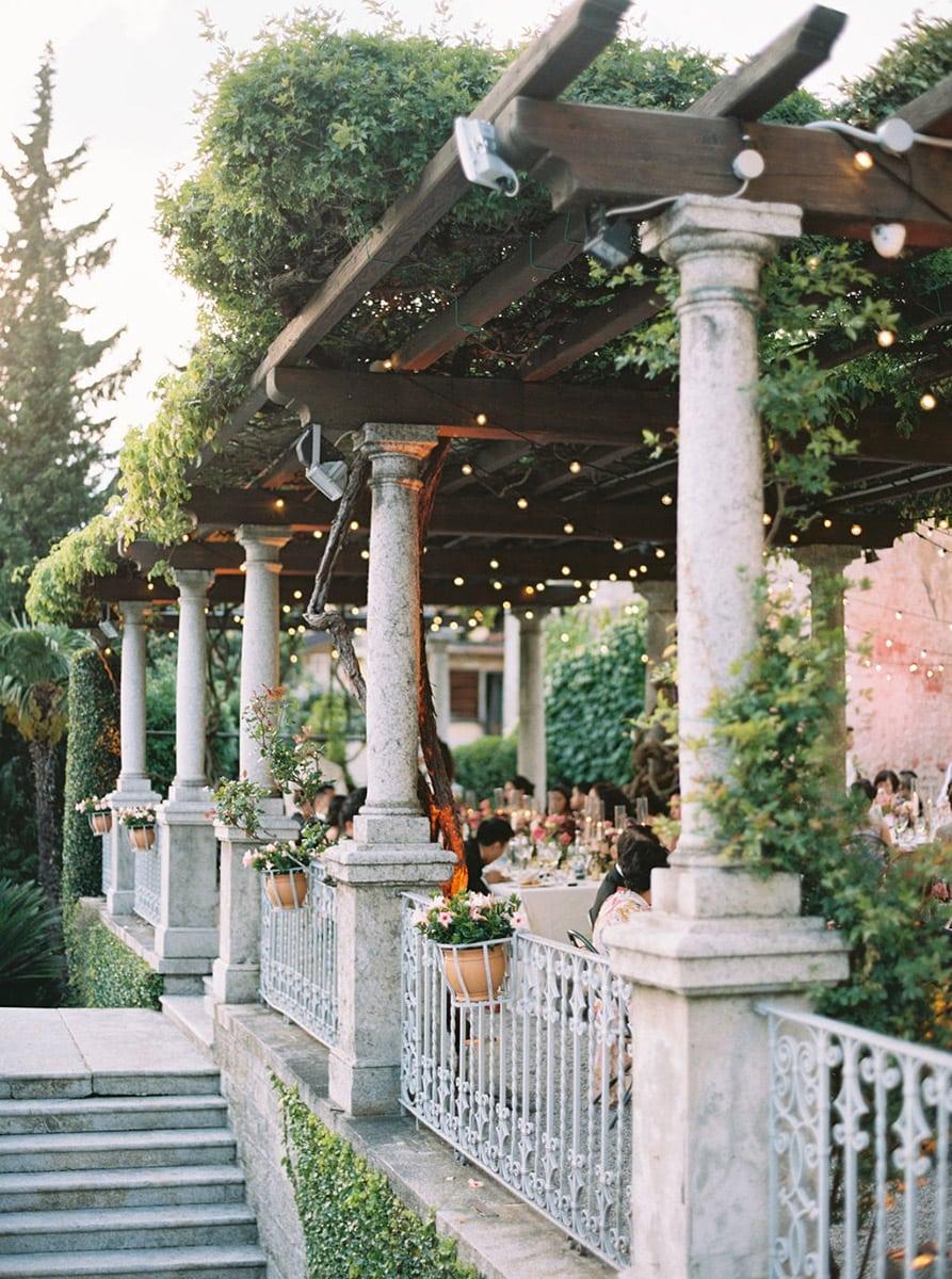 Villa Cipressi pexternal
