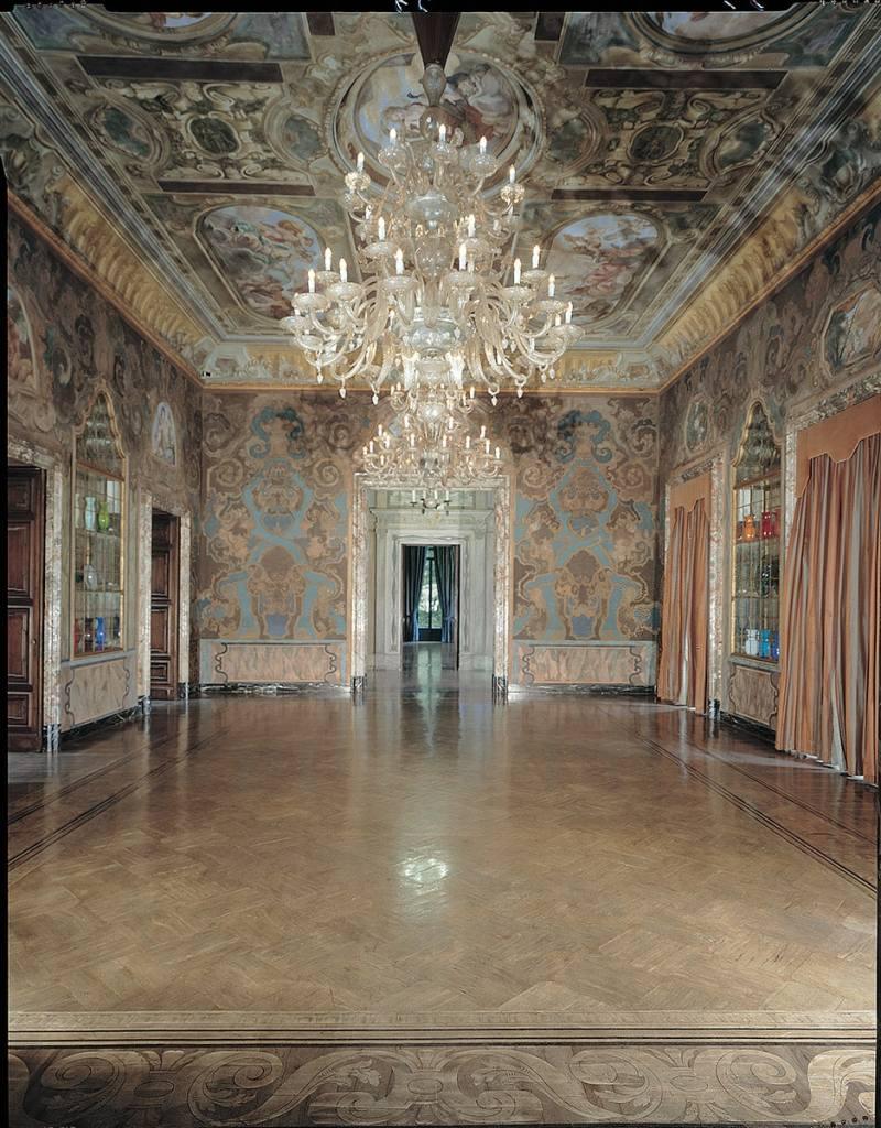 Villa Erba sala feste