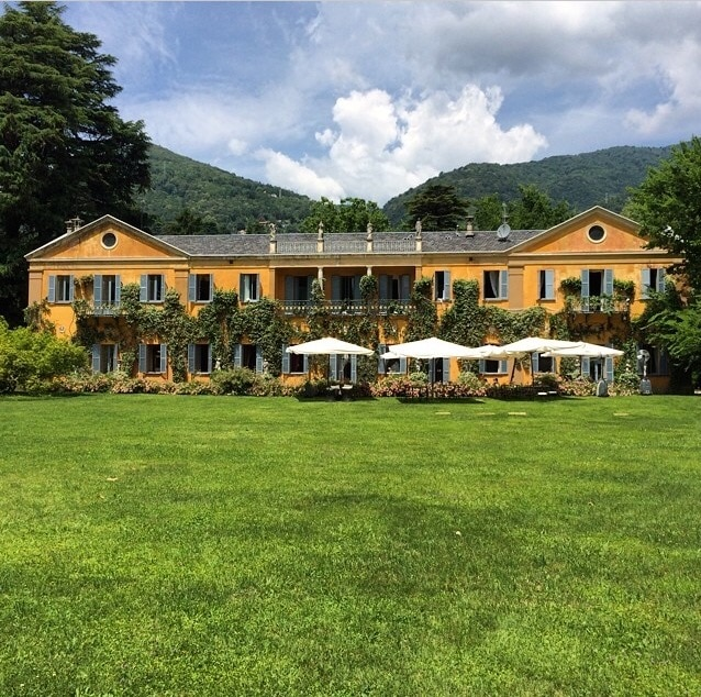 Villa Gastel property