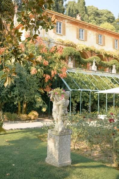 Villa Pizzo external