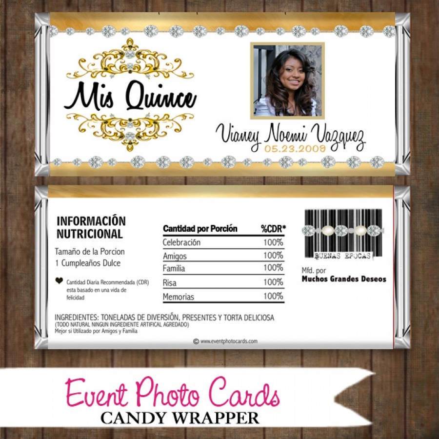 Save Date Cards Yellow