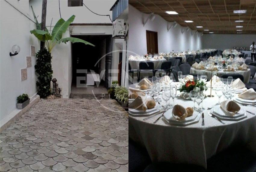 events-places places evenementielles salles evenementielles cameroun bird of paradis FRANCOIS ANATOLE ET FREDERIC ARNAUD