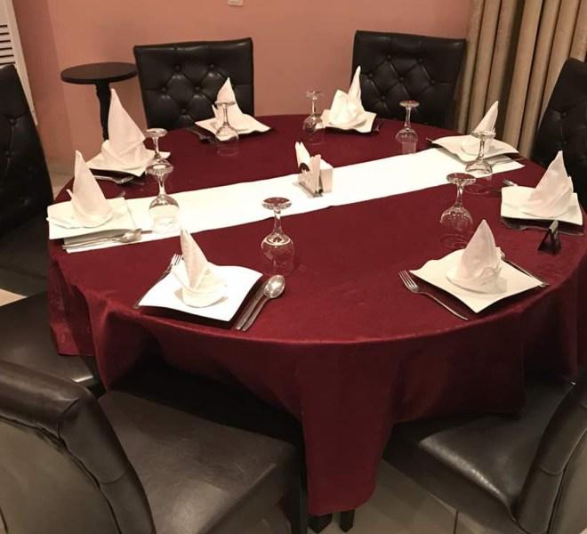 Restaurant Mahima - Agence événementielle - events places - place evenementielle -salles evenementiel au cameroun - douala yaounde
