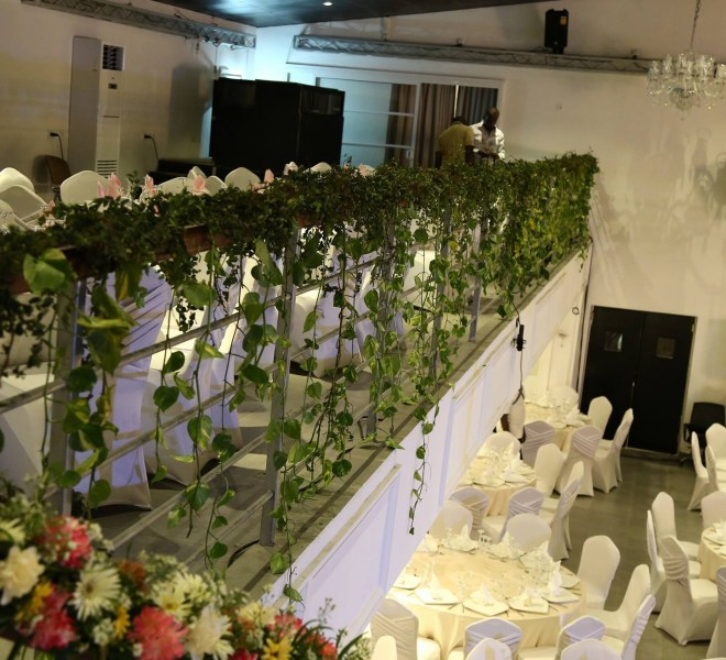 Agence événementielle -  SAPHIRS -  events places places evenementielles salles evenementielles cameroun